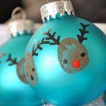 خلاقیت در تزیینات کریسمس