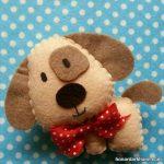 سگ نمدی برای هفت سین سال ۹۷ با طرح های جدید