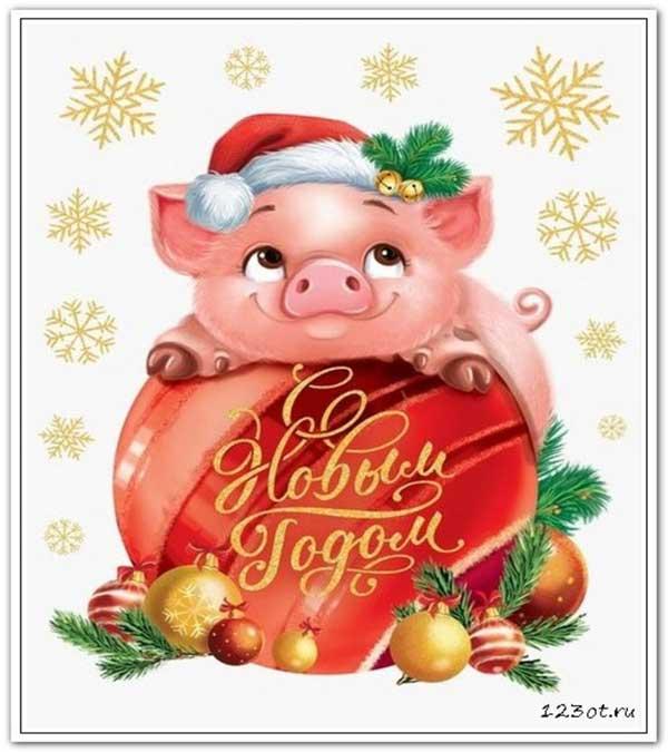 عکس پروفایل کریسمس و سال نو میلادی ۲۰۱۹
