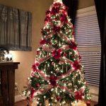 جدیدترین تزیینات درخت کریسمس