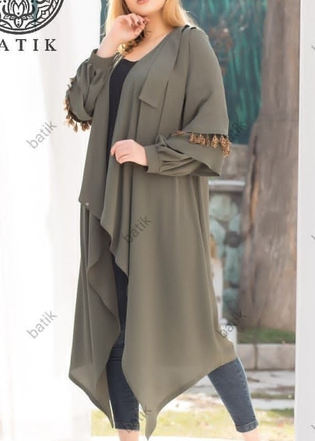 مدل مانتو تابستانی تهران ۹۸