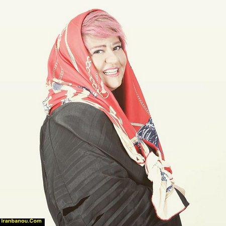 بیوگرافی رابعه اسکویی و همسرش | علت بازگشت به ایران + تصاویر