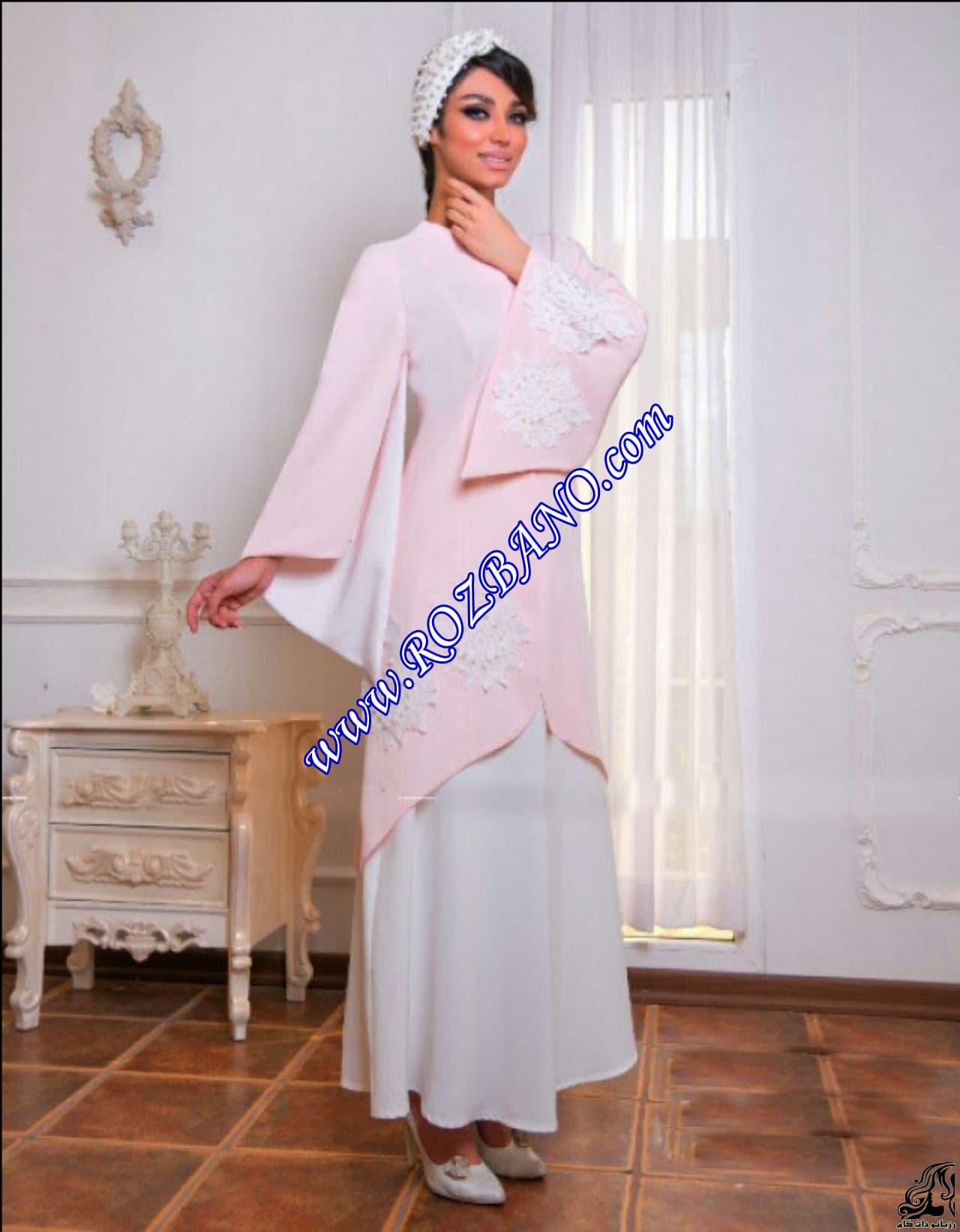 اموزش رسم الگو خیاطی مانتو دامن عروس مدل پریا الگو لباس شیک زنانه