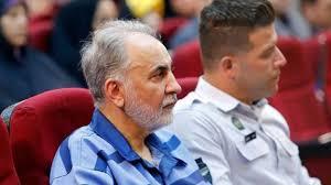 محمدعلی نجفی به اتهام قتل عمد به قصاص محکوم شد
