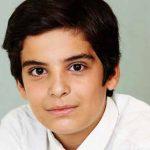 بیوگرافی مانی رحمانی بازیگر نقش جواد در فصل دوم سریال بچه مهندس