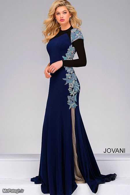 ژورنال مدل لباس مجلسی زنانه و دخترانه شیک و جدید امسال ۹۸ و ۲۰۱۹