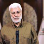 بیوگرافی ابومهدی المهندس معاون رئیس بسیج مردمی عراق