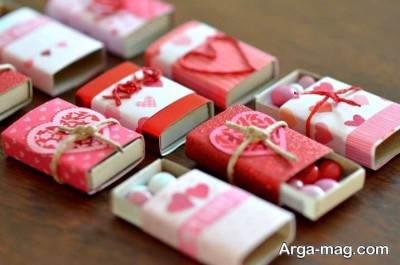 آموزش ساخت هدیه ولنتاین با ۳ روش مختلف