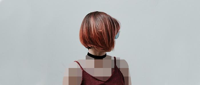 چه لباس مجلسی با موی کوتاه بپوشیم؟ (ست موی کوتاه با لباس مجلسی)