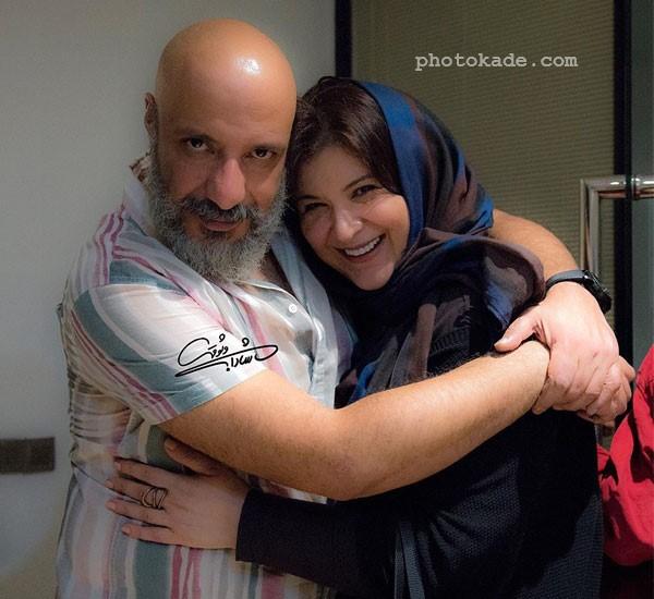 بیوگرافی ریما رامین فر و همسرش + عکس ها و پسرش