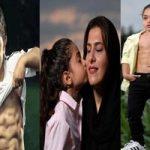 آرات حسینی پسر جنجالی ایران کیست؟ بیوگرافی جدید و تصاویر