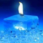 راز استجاب دعا درزمان روشن کردن شمع در چیست ؟