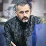 بیوگرافی علیرام نورایی، بازیگر خوش استایل ایرانی