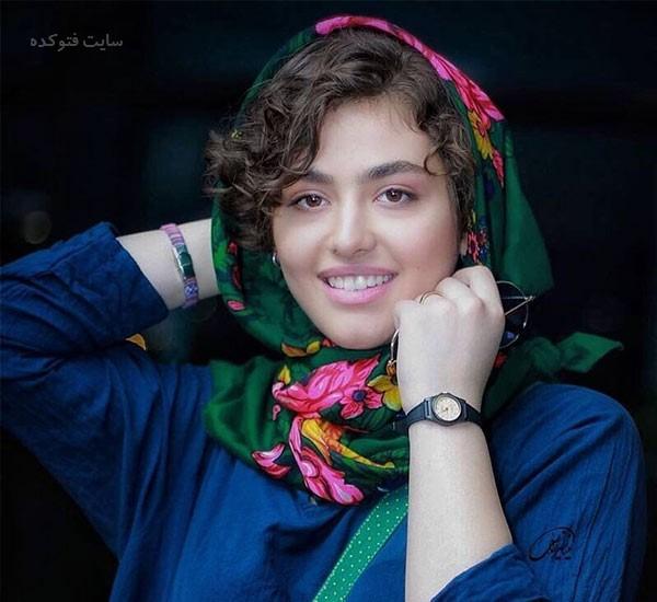 بیوگرافی ریحانه پارسا و همسرش مهدی کوشکی + عکس ها