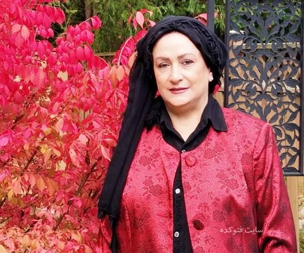 بیوگرافی مریم امیرجلالی و همسرش با ماجرای گیاهخواری