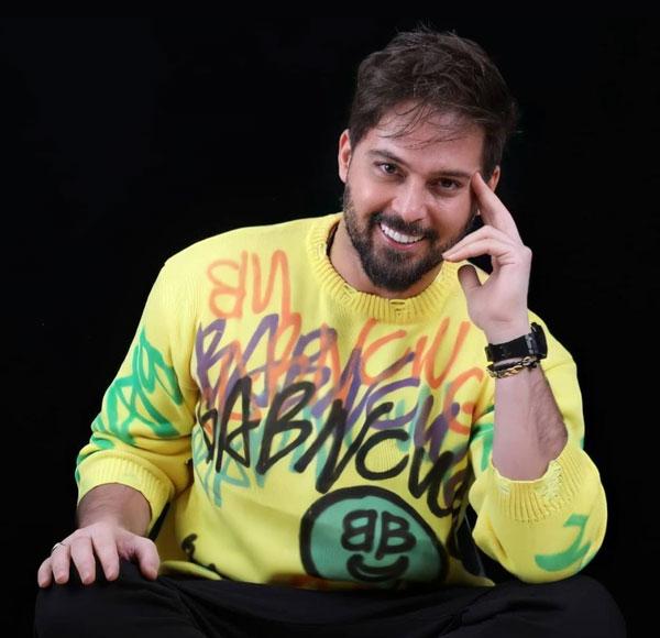بیوگرافی دانیال عبادی از بازیگری تا اجرا و داستان زندگی اش